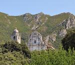 Morsiglia - St Cyprien