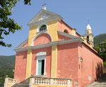 Nonza - Sainte Julie
