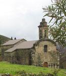 Bigorno - Sainte Marie