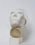 ETERNA JUVENTUD. 2016.  26 x 40 x 40 cm. Poliuretano - silicona