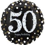 "50Black & Dots 35"" - € 14,90"