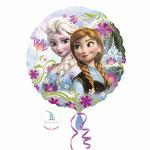 "Folienballon ""Frozen"" -45cm  € 5,90"
