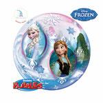 """Folienbubble """"Frozen Vorderseite"""" - 60cm  € 9,90"""