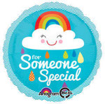 "Folienballon ""For someone special"" 35cm  -  € 5,90"