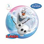 """Folienbubble """"Frozen Rückseite"""" - 60cm  € 9,90"""