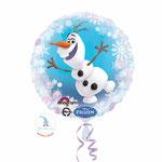 "Folienballon ""Frozen Olaf"" - 45cm  € 5,90"