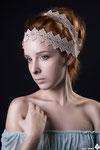 MODEL: Julia Phoenix PHOTOGRAPHER ASSISTANT: Jose Ignacio Heras