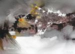 michel dt.com / En altitude, l'aurore _/ 1