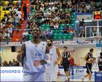 Gibson - New Basket Brindisi