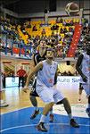 zerini - New Basket brindisi