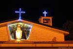 Foto Luigi Castrignano - Santuario di Santa Maria Madre della Chiesa - Jaddico
