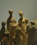 museo F. Ribezzo - iconografia femminile