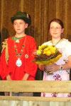 2006 - Simon Severin und Julia Horenkamp