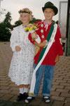 1993 - Christopher Severin und Simone Jochheim