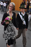 2012 - Jonas Severin und Cora Kettler