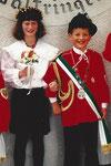 1995 - Stefan Mutke und Kristin Brinkhaus