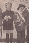 1999 - Jonas Pater und Anna-Maria Kinkel