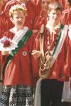 1987 - Stefan Brunnberg und Daniela Raulf