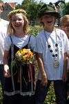 2010 - Tom Guntermann und Carolin Hornkamp
