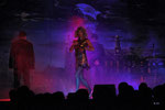 NK Faschingssitzung - 09.Jänner 2015 - Nr.128 - Tina Turner - Wolfgang Tarman