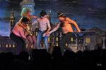 NK Faschingssitzung - 09.Jänner 2015 - Nr.138 - Tina Turner - Wolfgang Tarman