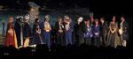 NK Faschingssitzung - 09.Jänner 2015 - Nr.089 - Ehrungen & Ordensverleihungen
