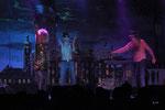 NK Faschingssitzung - 09.Jänner 2015 - Nr.133 - Tina Turner - Wolfgang Tarman