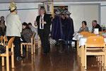 NK Faschingssitzung - 09.Jänner 2015 - Nr.004 - Einzug
