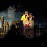 NK Faschingssitzung - 09.Jänner 2015 - Nr.061 - Der Buagamasta Mollram - Manfred Pürzel