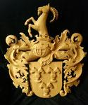 Wappen, Schmuckwappen von Rochow
