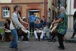 Fête Weilburg African drums  foto MARGIT BACH