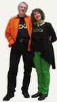 Fête Weilburg Dirk und Gertrud Schmalenbach EDEN Family Chor  (foto EDEN HOMEPAGE)