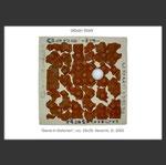 Gerne in Rationen - Objekt aus Keramik