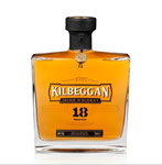 Kilbeggan Irish Whiskey Blend 18 Jahre