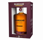 Kilbeggan Irish Whiskey Blend 21 Jahre