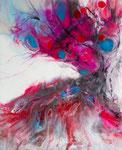 Acrylique/Résine Epoxy 60X73 cm
