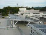 アルミ架台 太陽光発電システム