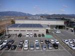 株式会社東洋スタビ 産業用太陽光発電システム