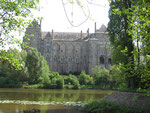 Abbaye de Solesmes :