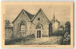 Eglise de St Aventin