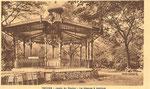 Kiosque du Rocher