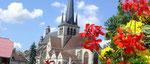Eglise des Riceys