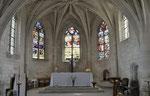 Eglise de Saint Parre