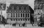 Pavillon Audiffred (ancienne bibliothèque)