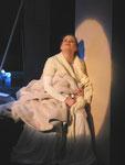 Salome (Stéphanie Pothier) : Wie gut ist's, in den Mond zu sehn.