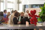 Faben- Galerie d'art Biot- événement d'art -organisation d'évènements arty