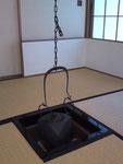 焼飯釜という釣釜
