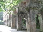 南禅寺の水門