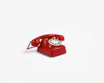 toys 5/06 - Telefono rosso