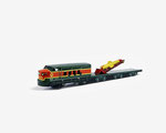 toys 4/01 - Locomotiva